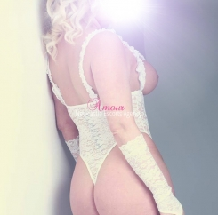 Newcastle escort agency -Mon Amour